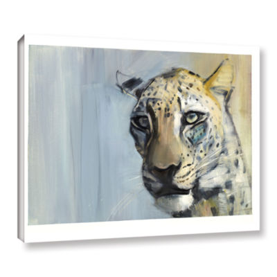 Brushstone Predator Gallery Wrapped Canvas Wall Art