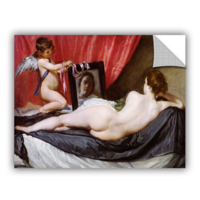 Brushstone The Rokeby Venus Removable Wall Decal