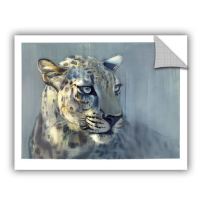 Brushstone Predator II Removable Wall Decal