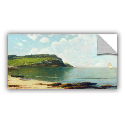 Brushstone Summer Sailing Removable Wall Decal