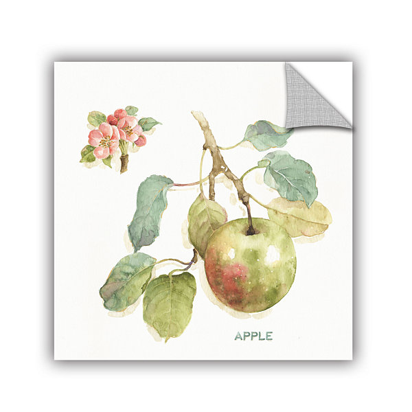 Brushstone Orchard Bloom I Removable Wall Decal