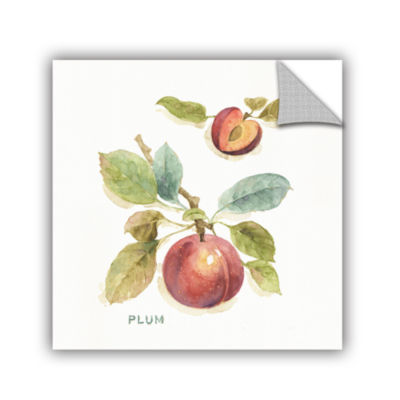 Brushstone Orchard Bloom IV Removable Wall Decal