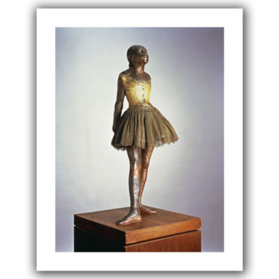Brushstone The Little Dancer Canvas Wall Art