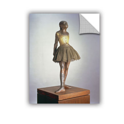 Brushstone The Little Dancer Removable Wall Decal