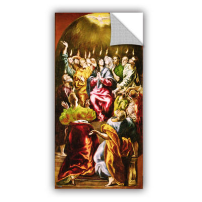 Brushstone The Pentecost Removable Wall Decal