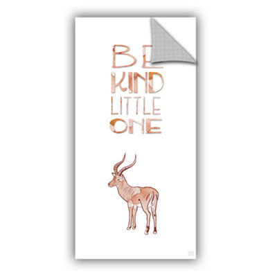Brushstone Kind Little One Removable Wall Decal