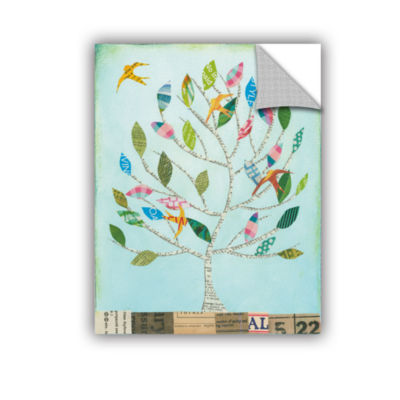 Brushstone The Seasons I Removable Wall Decal
