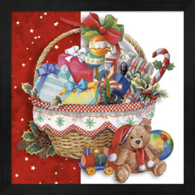 Metaverse Art Animals + Insects Print