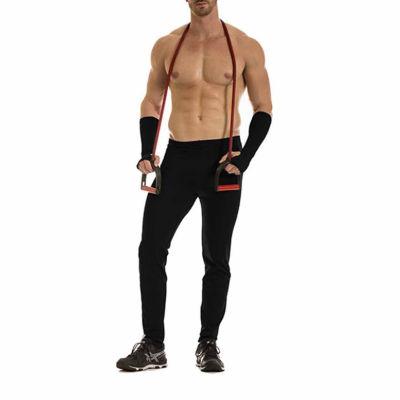 Insta Slim Men's Compression Long Pants