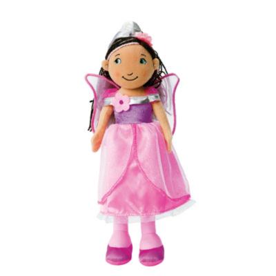 Manhattan Toy Groovy Girls Fairybelles - Cricket Fashion Doll