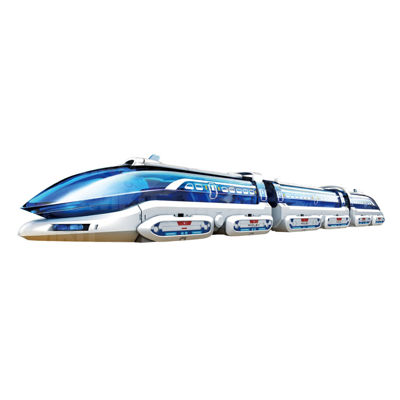 OWI Magnetic Levitation Express Train Set