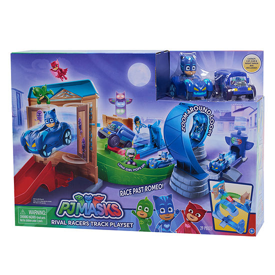 PJ Masks Toy Playset - Unisex