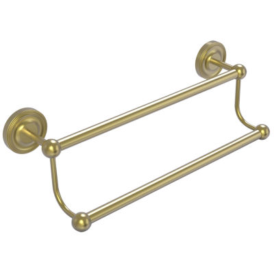Allied Brass Prestige Regal Collection 18 Inch Double Towel Bar