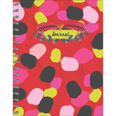 Spots Spiral Journal