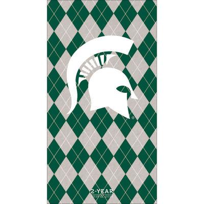 2018-2019 Michigan State University 2-Year PocketPlanner