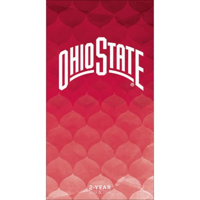 2018-2019 Ohio State University 2-Year Pocket Planner