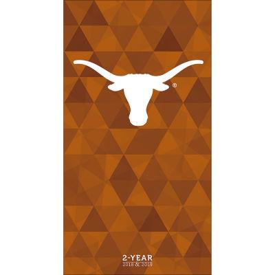 2018-2019 University of Texas 2-Year Pocket Planner