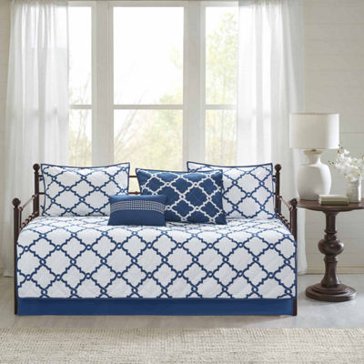 Madison Park Cole Reversible 6-pc. Daybed Cover Set