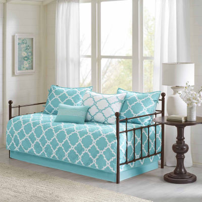 Madison Park Concord Reversible 6-pc. Daybed Cover Set