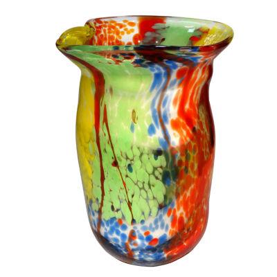 Dale Tiffany Terrini Art Glass Vase