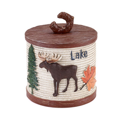 Avanti Lakeville Bathroom Canister
