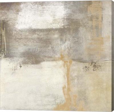 Metaverse Art Sahara II Gallery Wrap Canvas Wall Art