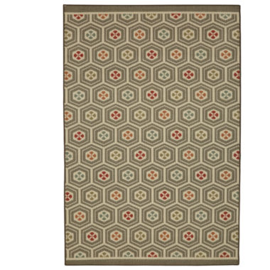 Mohawk Home Soho Panji Printed Rectangular Rugs