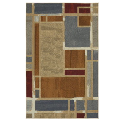 Mohawk Home Soho Regnar Printed Rectangular Rugs