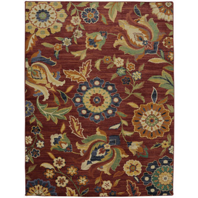Mohawk Home Studio Reynolds Printed Rectangular Rugs