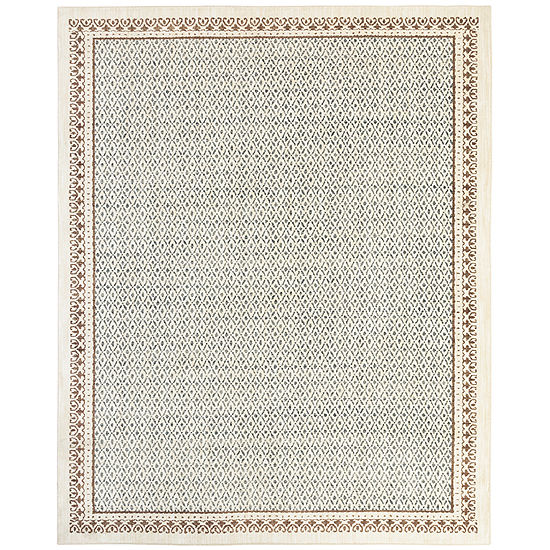 Mohawk Home Studio Stardust Printed Rectangular Indoor Rugs