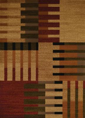 United Weavers Affinity Collection Balance Rectangular Rug