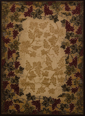 United Weavers Affinity Collection Beaujolais Rectangular Rug