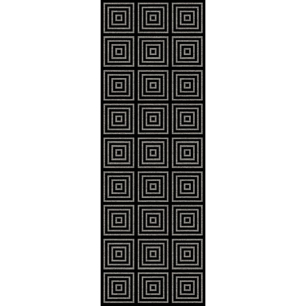 Concord Global Trading Lumina Collection Keys Area Rug