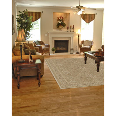 Concord Global Trading Imperial Collection KashmirArea Rug