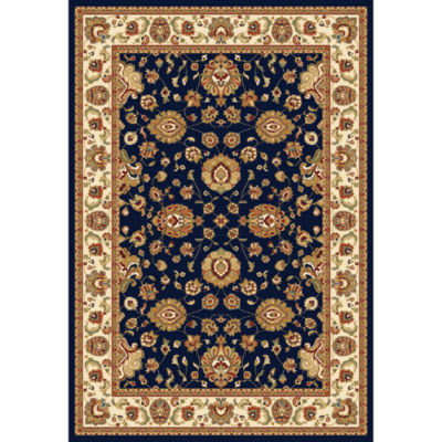 Concord Global Trading Williams Collection Collection Sultan Area Rug
