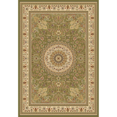 Concord Global Trading Williams Collection Tabriz Area Rug