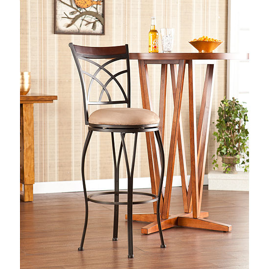 Home Décor Collections Swivel Bar Stool