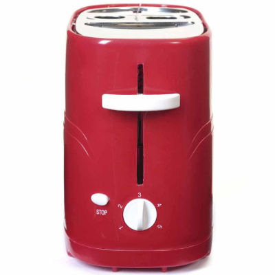 Elite Ect-304r Hot Dog Toaster