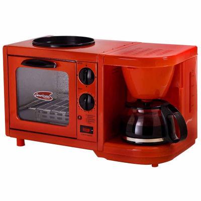 Elite Ebk-200r Countertop Oven