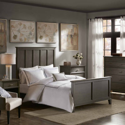 Madison Park Signature Yardley Queen Bed