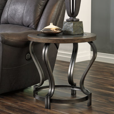 Signature Design by Ashley Volanta End Table
