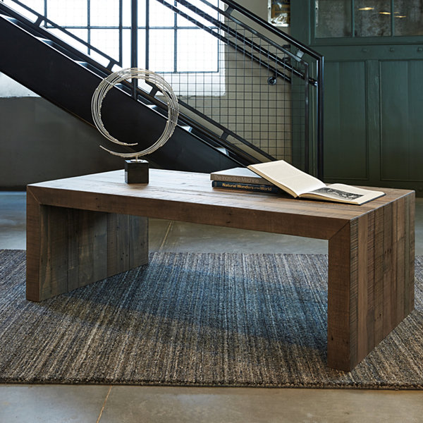 Signature Design by Ashley Sommerford Coffee Table