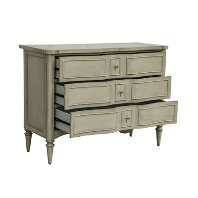Colonade Accent Chest