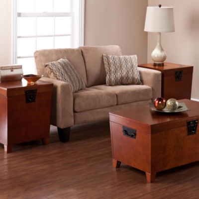 Southlake Furniture Trunk Table Collection