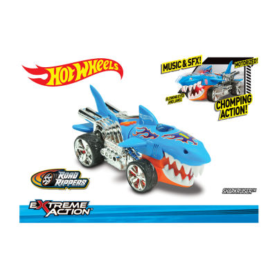 Hot Wheels - Extreme Action - Light and Sound
