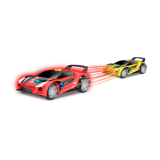 Hot Wheels Hyper Racer