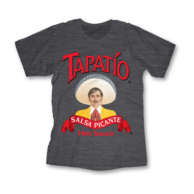 Tapatio Salsa Graphic Tee