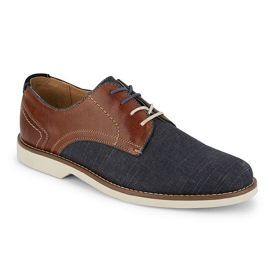 Dockers Mens Providence Hayes Oxford Shoes