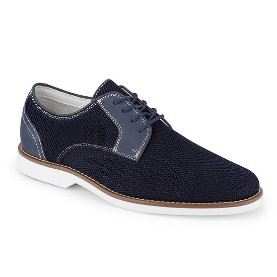 Dockers Mens Providence Orville Oxford Shoes