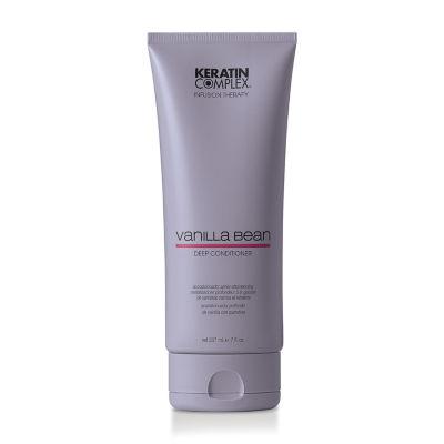Keratin Complex Vanilla Bean Deep Conditioner - 7 oz.